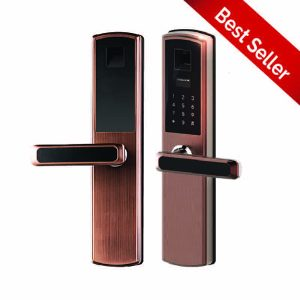 LifeSmart Door Lock Main